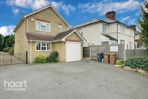3 bedroom detached house for sale - Maldon Road, Chelmsford