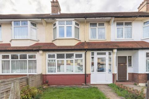 3 bedroom terraced house to rent - Howard Road, South Norwood