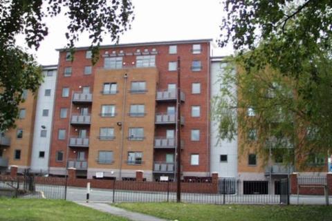 1 bedroom apartment to rent - Angel Meadows, Naples Street