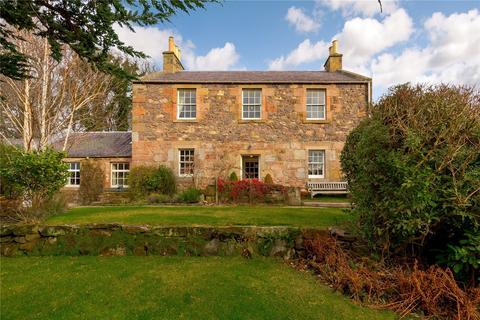 5 bedroom detached house for sale - Buckstane Farmhouse, 265 Braid Road, Edinburgh