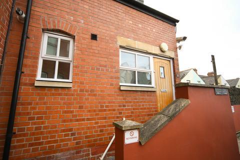 1 bedroom apartment to rent - The Moorlands, Moorland Road, Splott