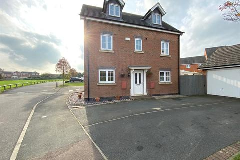 5 bedroom detached house for sale - Cavendish Way, Grantham, NG31