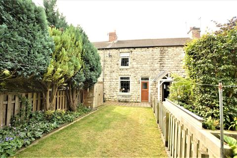2 bedroom terraced house for sale - The Crescent, Micklefield, Leeds, West Yorkshire