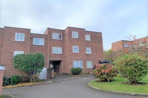 2 bedroom apartment to rent - Vivary Heights, Broadlands Rise, TA1