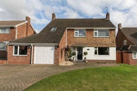 5 bedroom detached house for sale - Ley Hill Road, Four Oaks