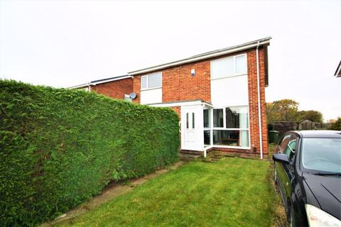 2 bedroom semi-detached house for sale - Lingfield Road, Yarm, TS15 9RB
