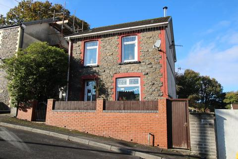 3 bedroom detached house for sale - Harcourt Road, Mountain Ash