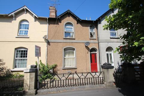 Studio to rent - The Avenue, Newton Abbot