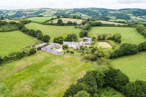 5 bedroom house for sale - Moretonhampstead, Newton Abbot, Devon