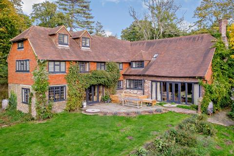 5 bedroom detached house for sale - Lewes Road, Blackboys, Uckfield, East Sussex