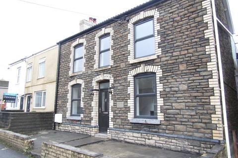 4 bedroom semi-detached house for sale - Heol Y Nant, Clydach, Swansea, City And County of Swansea.