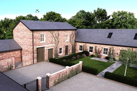 4 bedroom barn conversion for sale - Rural outskirts of Wilmslow