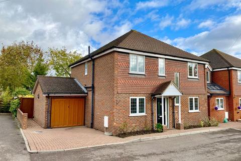 4 bedroom detached house for sale - Hammerton Close, Bexley