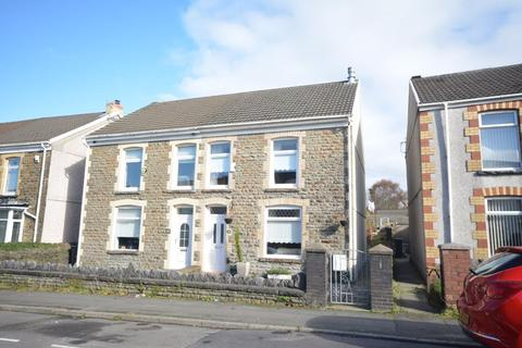 3 bedroom semi-detached house for sale - Christopher Road, Neath