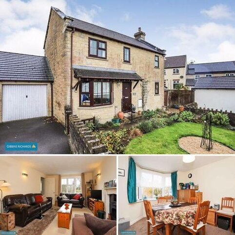 3 bedroom detached house for sale - CHURCHINFORD