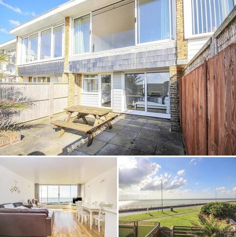 3 bedroom terraced house for sale - Howards Way, Rustington, West Sussex, BN16