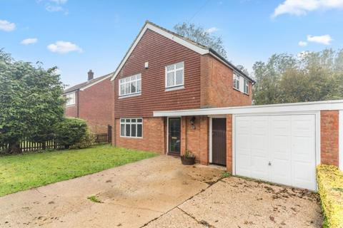 3 bedroom detached house for sale - Roundlands, Lacey Green, Princes Risborough, Buckinghamshire, HP27