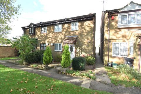 2 bedroom semi-detached house for sale - Longs Drive, Yate, Bristol, BS37