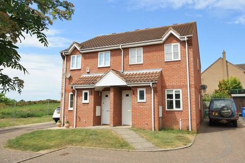 2 bedroom house to rent - Purdance Close, Chapel Break, Norwich