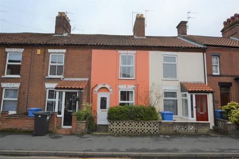 3 bedroom terraced house to rent - Waterloo Road, Norwich,