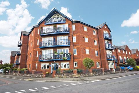 2 bedroom flat for sale - Maritime Court, The Quay, Exeter