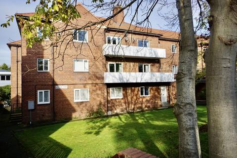 2 bedroom apartment for sale - Wiseton Court, South Gosforth