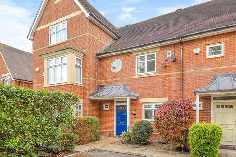 3 bedroom terraced house to rent - Stone Meadow, Summertown