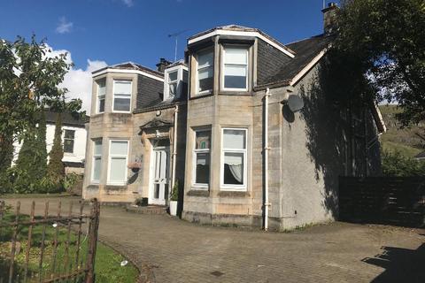 4 bedroom detached villa for sale - Glen Road, Lennoxtown, Glasgow, G66 7JX