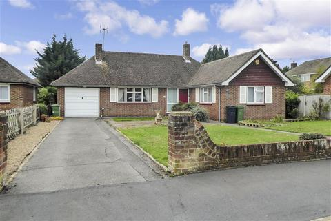 2 bedroom detached bungalow for sale - Banky Meadow, Barming, Maidstone, Kent