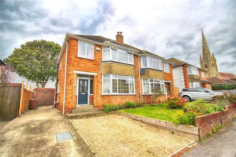 3 bedroom semi-detached house for sale - Church Road, St Marks, GL51