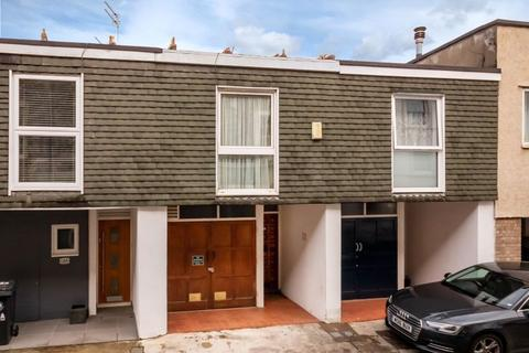 2 bedroom terraced house for sale - Gloucester Street, Clifton