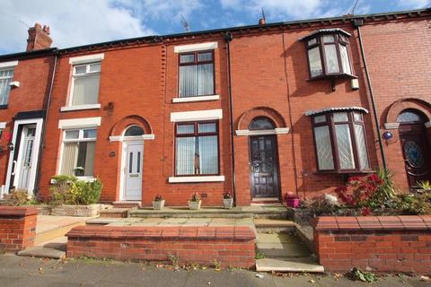 2 bedroom terraced house for sale - Rochdale Road, Slattocks, Middleton M24 2RB