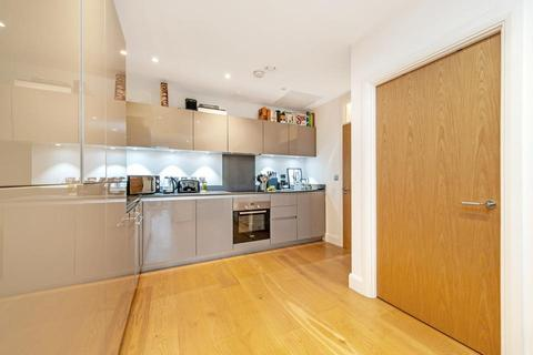 1 bedroom flat for sale - Barry Blandford Way, London E3