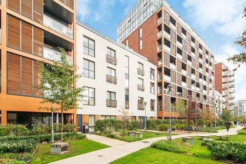 1 bedroom flat - Barry Blandford Way, London E3