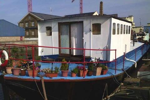 3 bedroom detached house for sale - Fresh Wharf Estate , IG11