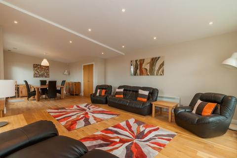 3 bedroom apartment to rent - Merchants Quay, East Street, Leeds
