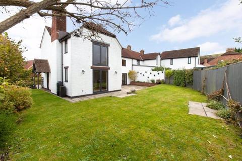 4 bedroom semi-detached house for sale - Edington, Wiltshire, BA13 4QR