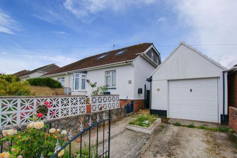 3 bedroom semi-detached bungalow for sale - Brookside Crescent, Exeter