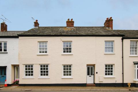 3 bedroom apartment for sale - Church Street, Sidford, Sidmouth