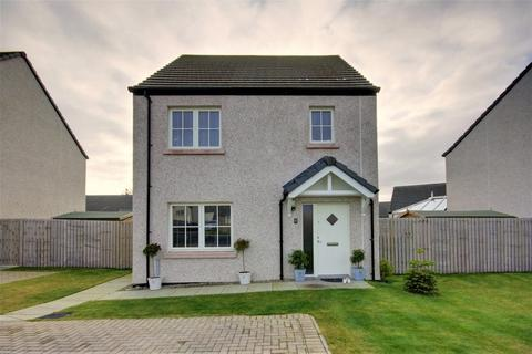 3 bedroom detached house for sale - 7 Grant Crescent, Dornoch, Sutherland IV25 3TF