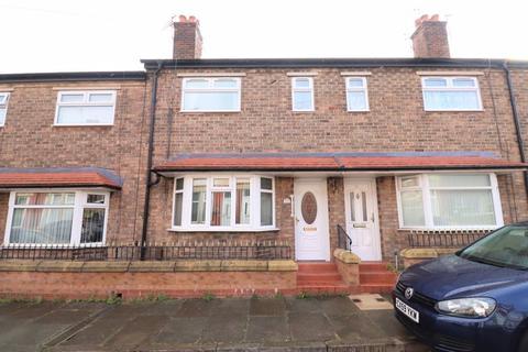 2 bedroom terraced house for sale - Kingsley Street, Birkenhead