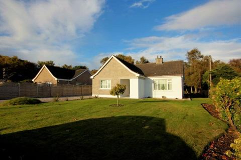 3 bedroom detached bungalow for sale - Badenoch, Camore, Dornoch, Sutherland IV25 3RD