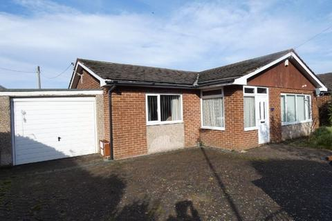 2 bedroom detached bungalow for sale - South View, Spennymoor