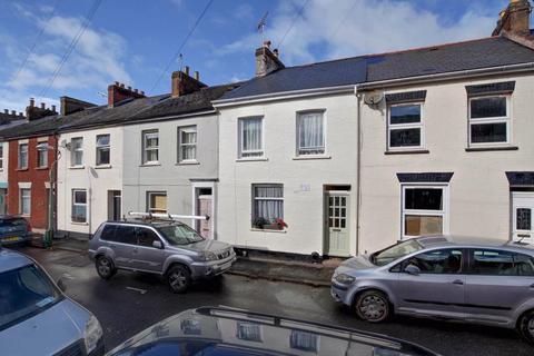 3 bedroom terraced house for sale - Codrington Street, Exeter