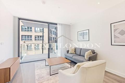 2 bedroom apartment for sale - Meranti house, Goodman's Fields, Aldgate East