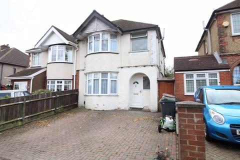 3 bedroom semi-detached house for sale - CHAIN FREE on Somerset Avenue