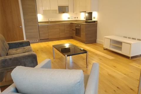 1 bedroom flat for sale - Harbourside Court, 1 Gullivers Walk, Depford