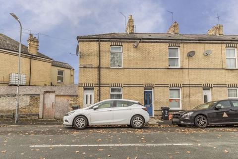 2 bedroom end of terrace house for sale - Hoskins Street, Newport - REF#00011166