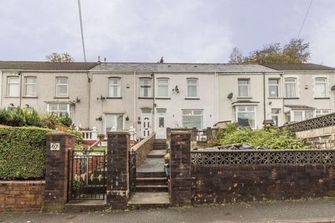 3 bedroom terraced house for sale - Drysiog Street, Ebbw Vale - REF#00011103