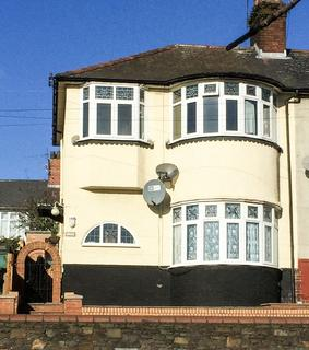 3 bedroom semi-detached house to rent - Cardiff Road, Newport